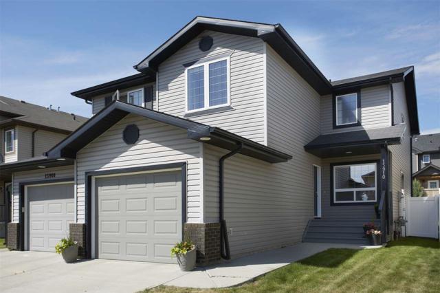 15910 95 Street, Edmonton, AB T5Z 0E9 (#E4118929) :: The Foundry Real Estate Company