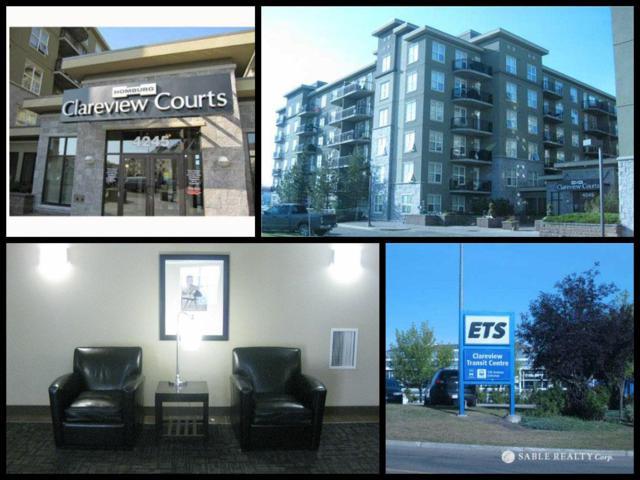 2-517 4245 139 Avenue, Edmonton, AB T5Y 3E8 (#E4119099) :: The Foundry Real Estate Company