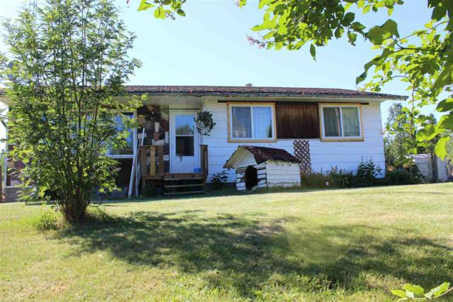 301 Centre Street, Winfield, AB T0C 2X0 (#E4119152) :: The Foundry Real Estate Company