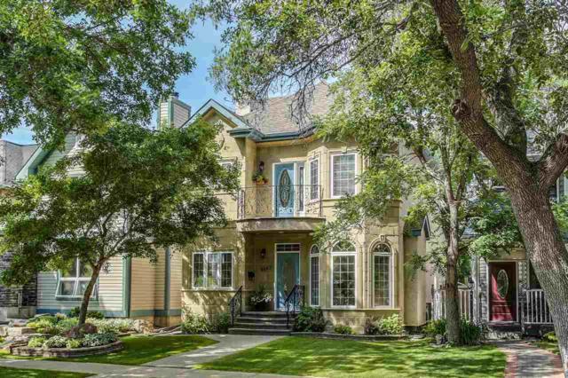 9642 95 Street, Edmonton, AB T6C 3X6 (#E4119158) :: The Foundry Real Estate Company