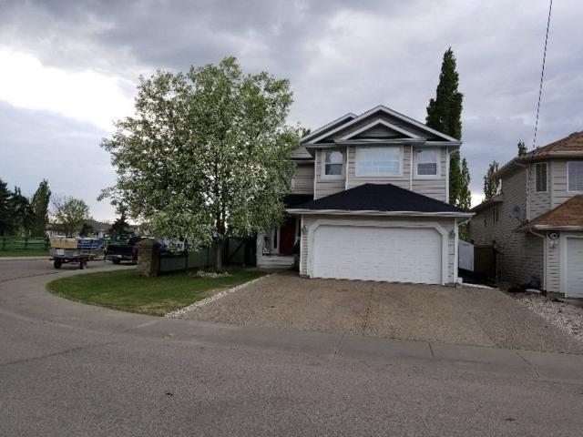 2004 Brennan Crescent, Edmonton, AB T5T 6M3 (#E4119167) :: The Foundry Real Estate Company