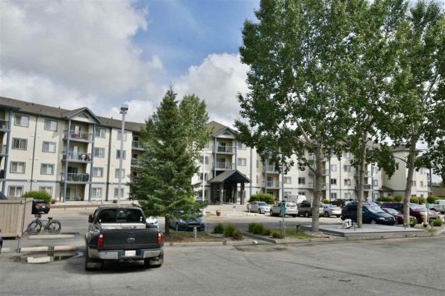 407 16303 95 Street, Edmonton, AB T5Z 3V1 (#E4119170) :: The Foundry Real Estate Company