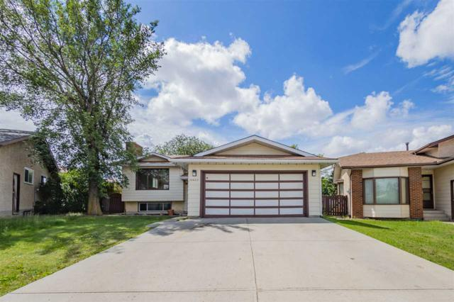 12627 161 Avenue, Edmonton, AB T5X 4W7 (#E4119275) :: The Foundry Real Estate Company
