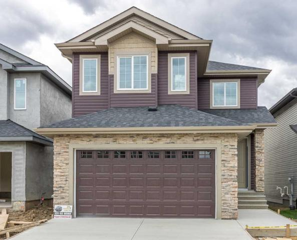 1211 152 Avenue, Edmonton, AB T5Y 0Z5 (#E4119289) :: The Foundry Real Estate Company
