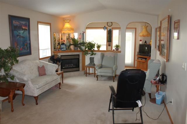 305 4604 48A Street, Leduc, AB T9E 6L8 (#E4119362) :: The Foundry Real Estate Company
