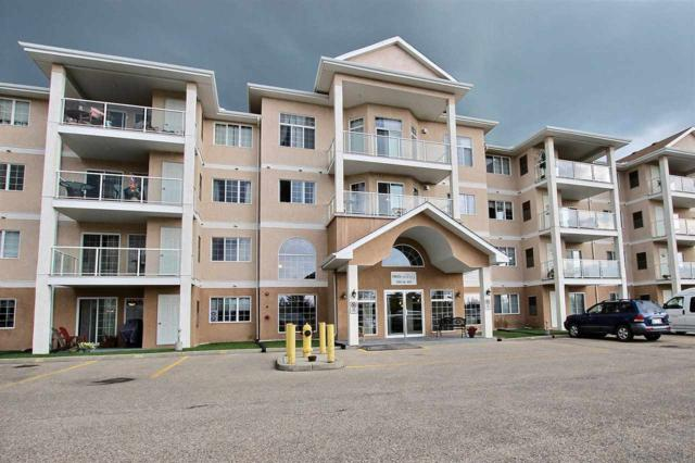 200 7803 Golf Course Rd, Stony Plain, AB T7Z 2Y6 (#E4119378) :: The Foundry Real Estate Company