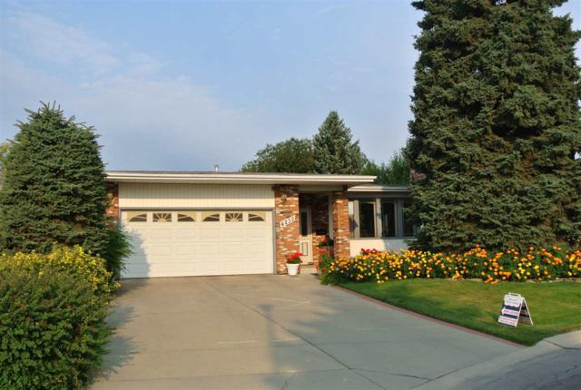 4232 87 Street, Edmonton, AB T6K 1G2 (#E4119384) :: The Foundry Real Estate Company