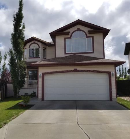 15409 47A Street, Edmonton, AB T5Y 0C2 (#E4119400) :: The Foundry Real Estate Company