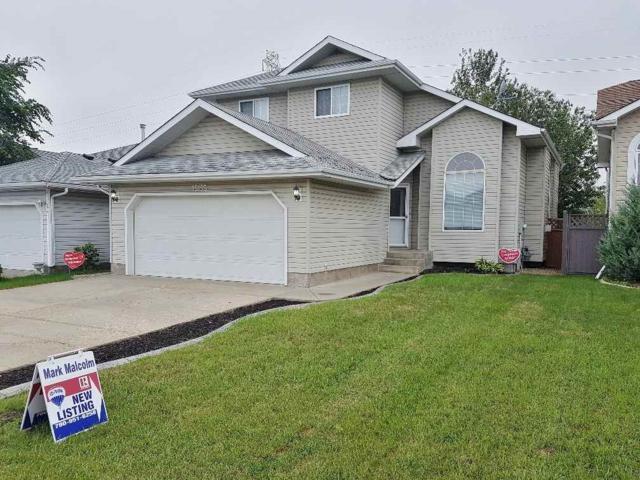 15155 19 Street, Edmonton, AB T5Y 2R7 (#E4119429) :: The Foundry Real Estate Company