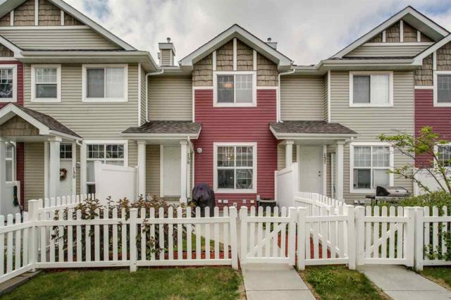 158 5604 199 Street, Edmonton, AB T6M 2Z9 (#E4119582) :: The Foundry Real Estate Company