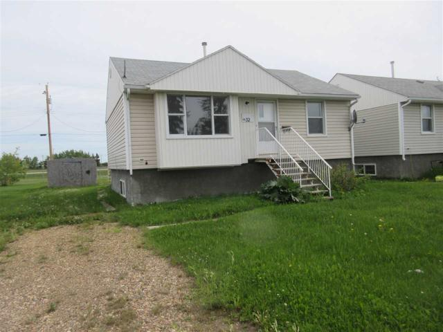 4832 50 Avenue, Chipman, AB T0B 0W0 (#E4119608) :: The Foundry Real Estate Company