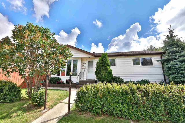 8403 64 Street, Edmonton, AB T6B 1P7 (#E4119617) :: The Foundry Real Estate Company