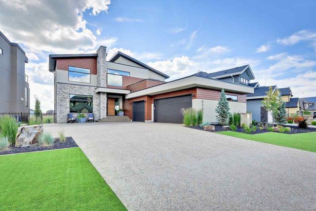 624 Howatt Drive, Edmonton, AB T6W 2T6 (#E4119734) :: The Foundry Real Estate Company