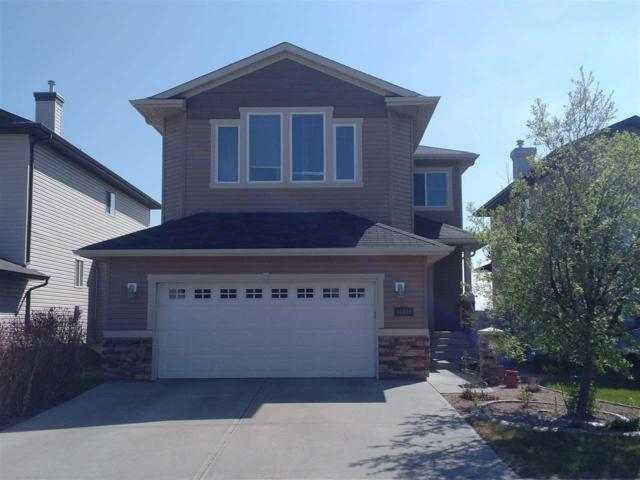 16013 46 Street, Edmonton, AB T5Y 0G9 (#E4119740) :: The Foundry Real Estate Company