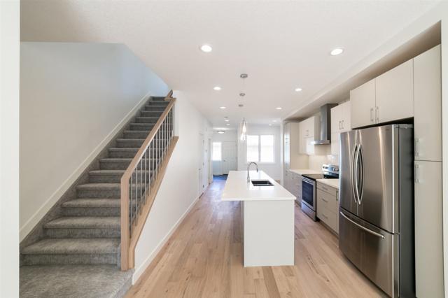 7944 81 Avenue, Edmonton, AB T6C 0V7 (#E4119794) :: The Foundry Real Estate Company