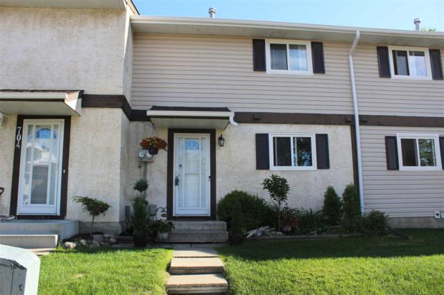 703 Spruce Glen, Spruce Grove, AB T7X 2J9 (#E4119838) :: Müve Team | RE/MAX Elite