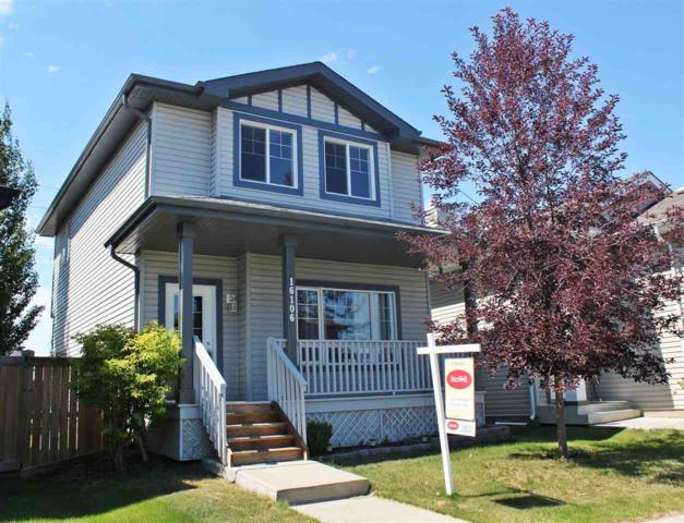 16106 43 Street, Edmonton, AB T5Y 0G5 (#E4119877) :: The Foundry Real Estate Company