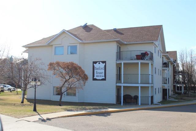 203 9985 93 Avenue, Fort Saskatchewan, AB T8L 1N5 (#E4119941) :: The Foundry Real Estate Company