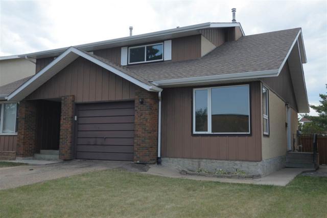 16218 109 Street, Edmonton, AB T5X 2P9 (#E4120006) :: The Foundry Real Estate Company