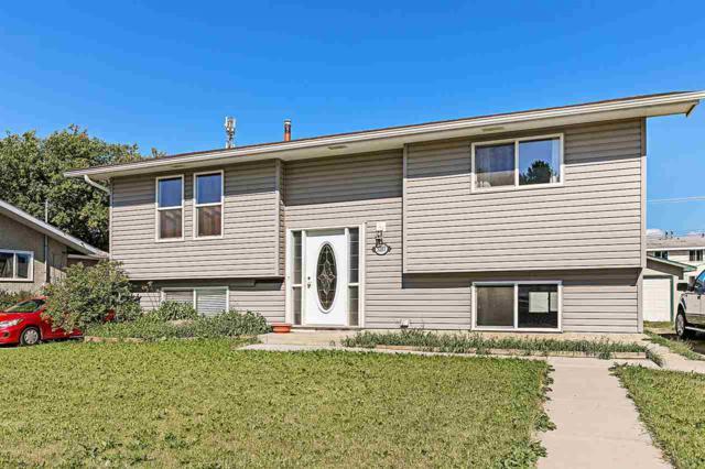 5207 48 Street, Stony Plain, AB T7Z 1E6 (#E4120028) :: The Foundry Real Estate Company
