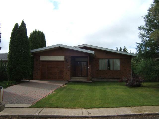 4709 52 Avenue, Willingdon, AB T0B 4R0 (#E4120094) :: The Foundry Real Estate Company