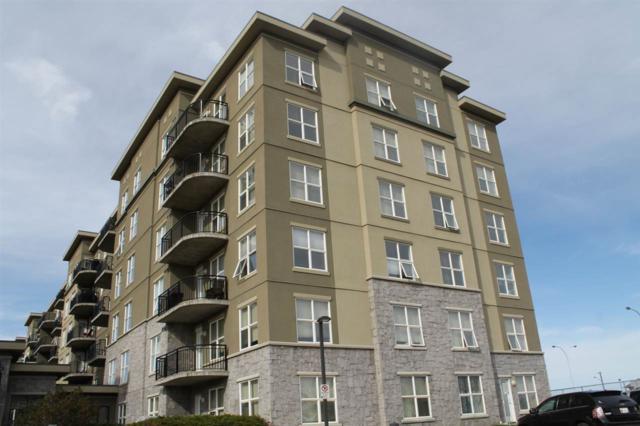 1-604 4245 139 Avenue, Edmonton, AB T5Y 3E8 (#E4120104) :: The Foundry Real Estate Company