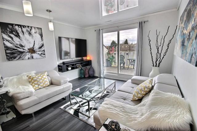 277 Lancaster Terrace, Edmonton, AB T5X 5T6 (#E4120127) :: The Foundry Real Estate Company