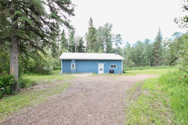 5 Paradise Valley Skeleton Lake, Rural Athabasca County, AB T0A 0M0 (#E4120172) :: The Foundry Real Estate Company