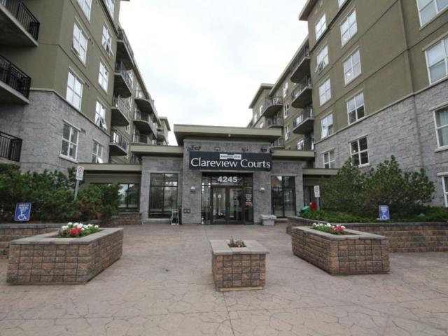 2311 4245 139 Avenue, Edmonton, AB T5Y 3E8 (#E4120216) :: The Foundry Real Estate Company