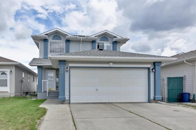 16233 58 Street, Edmonton, AB T5Y 2W2 (#E4120264) :: The Foundry Real Estate Company