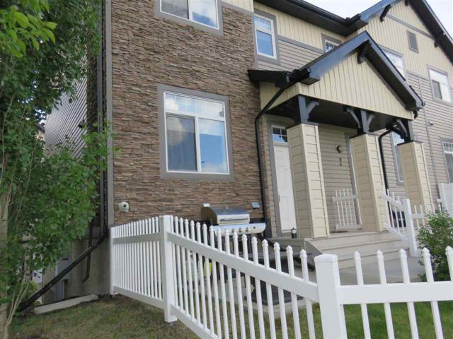 87 465 Hemingway Road, Edmonton, AB T6M 0J7 (#E4120352) :: The Foundry Real Estate Company