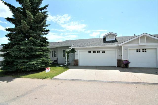 115 4408 37 Street, Stony Plain, AB T7Z 1N2 (#E4120395) :: Müve Team | RE/MAX Elite