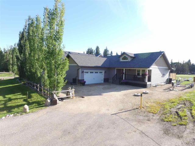 109 1st Street, Rural Lac Ste. Anne County, AB T0E 1A0 (#E4120406) :: The Foundry Real Estate Company