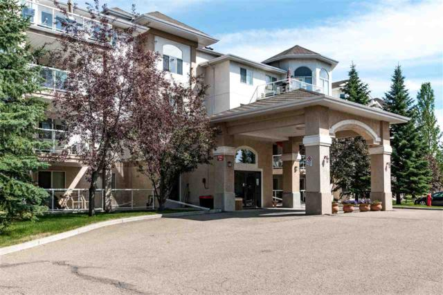 412 69 Crystal Lane, Sherwood Park, AB T8H 2E9 (#E4120442) :: The Foundry Real Estate Company