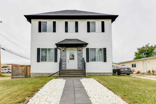 5011 54 Ave, Tofield, AB T0B 4J0 (#E4120506) :: The Foundry Real Estate Company