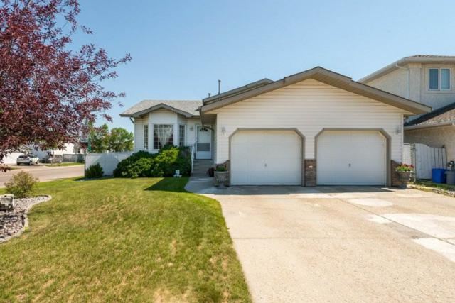16143 56 Street NW, Edmonton, AB T5Y 2T9 (#E4120575) :: The Foundry Real Estate Company