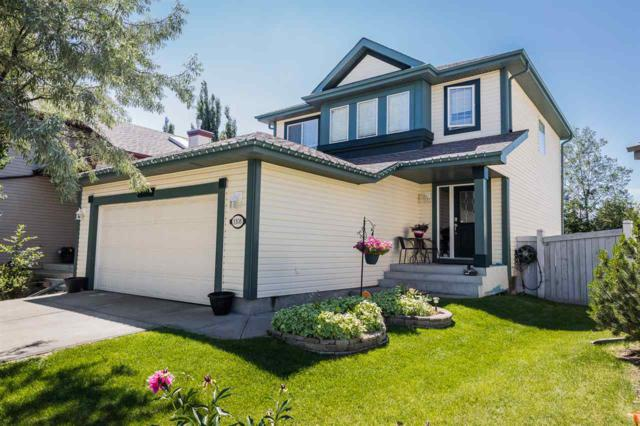 1108 Glastonbury Court, Edmonton, AB T6T 6M7 (#E4120587) :: The Foundry Real Estate Company