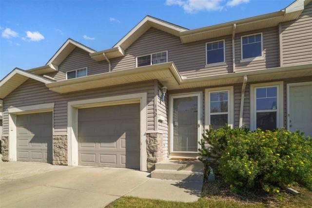 132 230 Edwards Drive, Edmonton, AB T6X 1G7 (#E4120619) :: The Foundry Real Estate Company