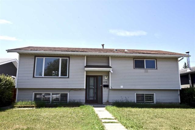 14720 96 Street, Edmonton, AB T5E 4B7 (#E4120642) :: The Foundry Real Estate Company
