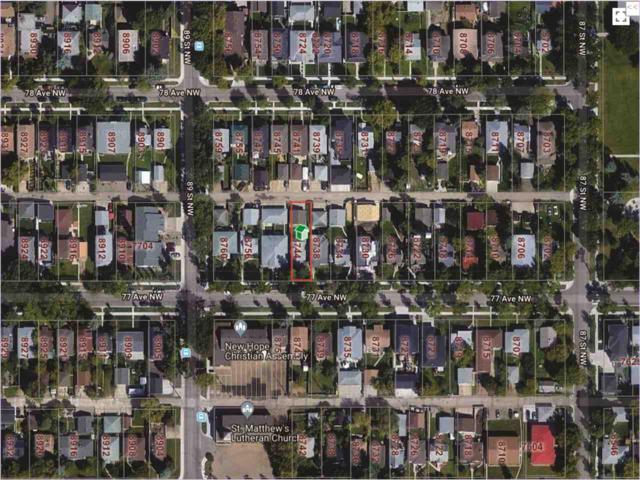 8744 77 Avenue, Edmonton, AB T6C 0L7 (#E4120675) :: The Foundry Real Estate Company