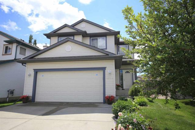1211 Mcallister Way, Edmonton, AB T6W 1X7 (#E4120758) :: The Foundry Real Estate Company