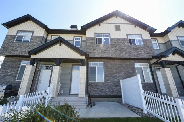 91 465 Hemingway Road, Edmonton, AB T6M 0J7 (#E4120764) :: The Foundry Real Estate Company