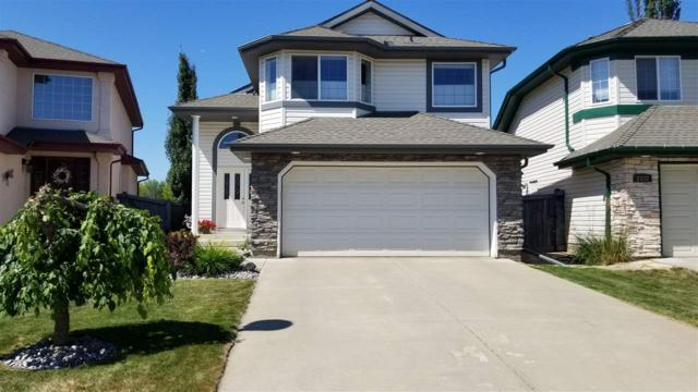 2330 Taylor Close, Edmonton, AB T6R 3J6 (#E4120803) :: The Foundry Real Estate Company