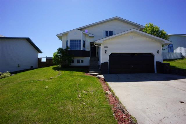 3901 51 Avenue, Cold Lake, AB T9M 2B2 (#E4120810) :: The Foundry Real Estate Company