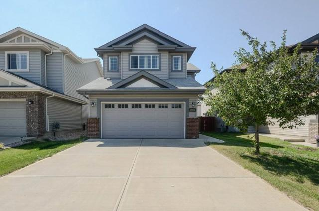 2923 26 Avenue, Edmonton, AB T6T 0H6 (#E4120829) :: The Foundry Real Estate Company
