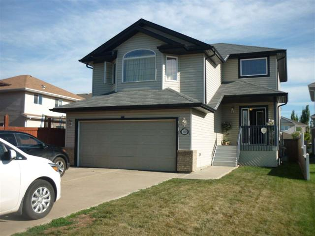 2317 33A Avenue, Edmonton, AB T6T 0A7 (#E4120881) :: The Foundry Real Estate Company