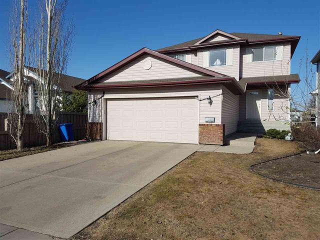16204 90 Street, Edmonton, AB T5Z 3P5 (#E4120890) :: The Foundry Real Estate Company