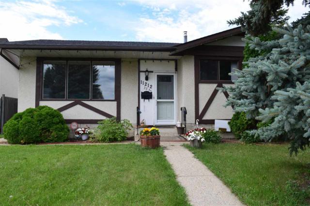 11212 33 Street, Edmonton, AB T5W 1X5 (#E4120894) :: The Foundry Real Estate Company