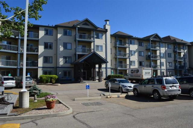 443 16311 95 Street, Edmonton, AB T5Z 3Y5 (#E4120924) :: The Foundry Real Estate Company
