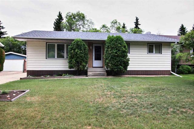32 Finch Crescent, St. Albert, AB T8N 1Y6 (#E4120944) :: The Foundry Real Estate Company